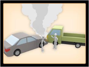 確かな治療技術と交通事故治療経験数